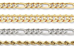 Sell Gold Chains | Gold Buyers Melbourne