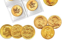 Sell Gold Coin | Gold Buyers Melbourne