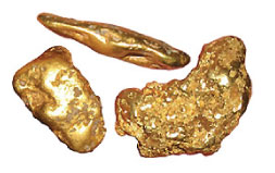 Sell Gold Nuggets | Gold Buyers Melbourne