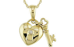 Sell Gold Pendants | Gold Buyers Melbourne