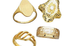Sell Gold Ring Jewellery | Gold Buyers Melbourne